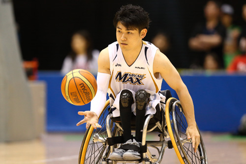 パラリンピック 車椅子バスケットボール日本代表チーム選手プロフィールと事故原因けがの理由【リオパラ】