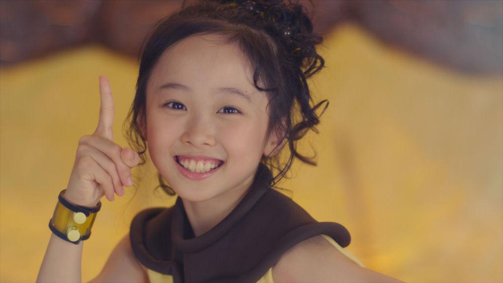 本田望結テレビで人気女優がドラマの演技力をフィギアでも発揮!