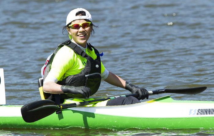 【リオパラ】唯一のカヌー選手、瀬立モニカさんパラカヌーでメダル獲得なるか?東京パラリンピックにつなぐ道