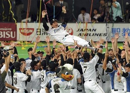 日本ハムファイターズ2016優勝セールはどこで実施?