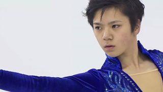 宇野昌磨さんの演技の特徴とみどころ!ギネス記録認定の技とは?