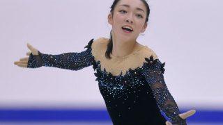 本郷理華のフィギュアスケートの特徴や荒川静香さんとの関係