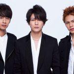 KAT-TUN2018年復活!活動再開は東京ドームで?新メンバーは誰?
