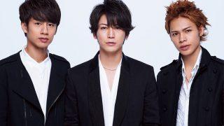 KAT-TUNが復帰か?活動再開はドラマの主題歌で!いつ復活か?