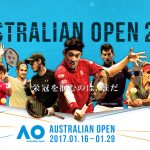 【錦織圭】全豪オープン勝敗1回戦はクズネツォフ選手との試合結果