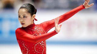 宮原知子が冬季アジアと四大陸選手権を欠場!けがの程度と代役は?