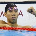 渡辺一平選手が世界新!「動画あり」水泳200m平泳ぎで快挙