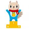 冬季アジア札幌大会・種目別メダル獲得選手一覧