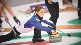 「2017冬季アジア札幌大会」カーリングの日程と出場選手