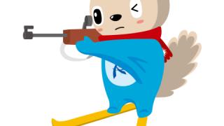 冬季アジア大会2017バイアスロン出場選手と日程や競技内容