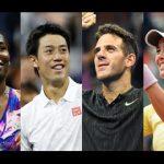 ワールド・テニス・デー2017の出場選手と日程!錦織圭出場