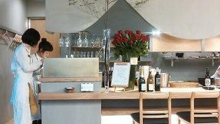 【さらもじ】札幌円山の日仏食堂・営業時間やシェフのプロフ・口コミ
