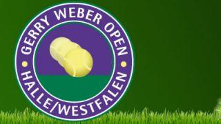 【テニス】ゲリー・ウェバー・オープンの錦織圭の成績は?大会日程