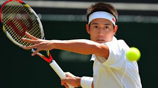 【テニス】錦織圭の2017年試合スケジュール!出場大会の日程や結果