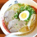 お取り寄せレストランで紹介された北海道の鮭ぶしラーメン購入方法・通販
