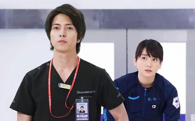 【コードブルー3】1話のネタバレ・あらすじ!新キャスト紹介