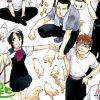 【銀の匙】最新刊15巻の発売日!漫画の休載はいつまで?これまでの休載経歴