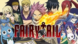 【FAIRY TAIL】63巻!最新刊で最終巻の発売日は?最後はどんな終わり方?