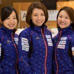 【平昌五輪】カーリング女子日本代表選手は?出場選手のプロフィール
