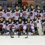 アイスホッケー女子日本代表メンバーを画像つきで紹介!注目選手は誰?